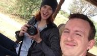 Two Longnecks: Travel to AFRICA, Day 2, wearrive!